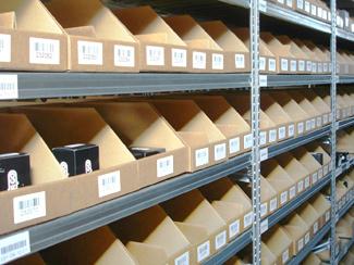 Где хранить товары на складе для интернет магазина