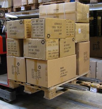 Минимальный объем хранения хранение грузов на складе ответственного хранения